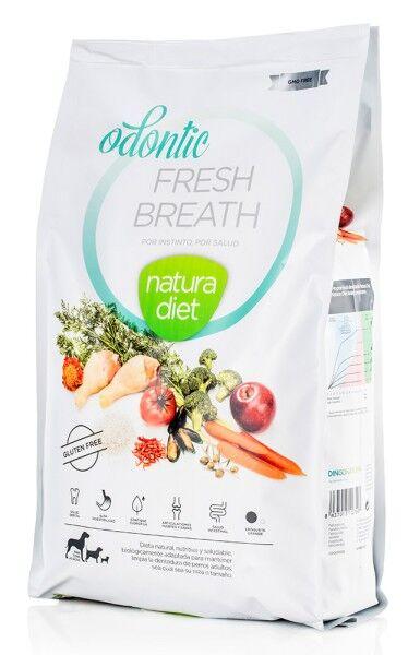 Natura Diet - Odontic Fresh Breath