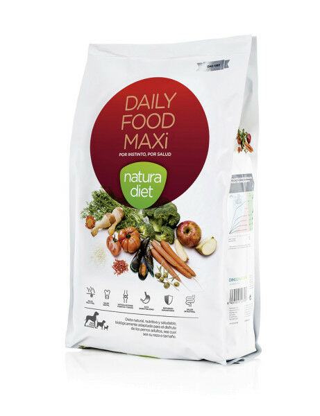 natura diet - daily food Maxi