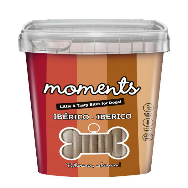 moments sticks Iberico