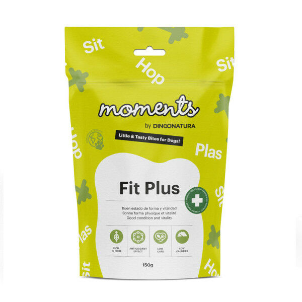 Hundesnack functional moments Fit Plus (getreidefrei)