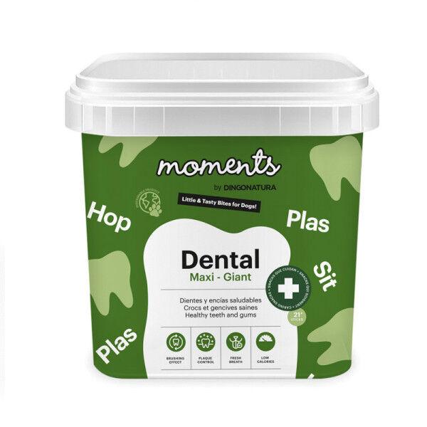 Dental-Stix für mittlere-große Hunde (getreidefrei)