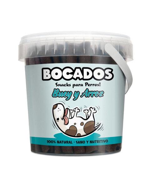 Bocados - Rind