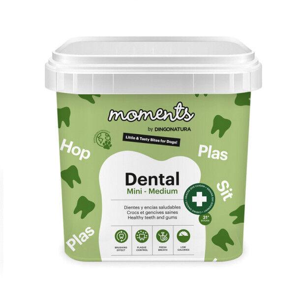 Dental-Stix für kleine-mittlere Hunde (getreidefrei)